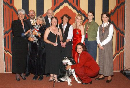 2005 Milagro Awards