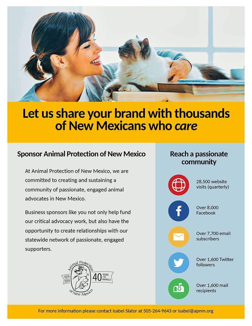 APNM Business Sponsorships